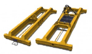 spreaders for indoor use tec container australia asia pacific