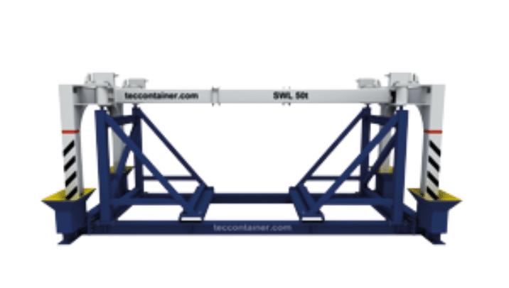 mechanical frame BA 030R
