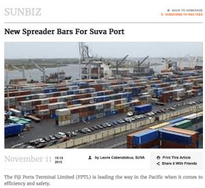 TEC Container Asia Pacific