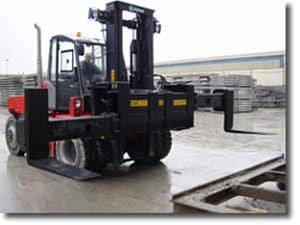forklift truck attachments special forks