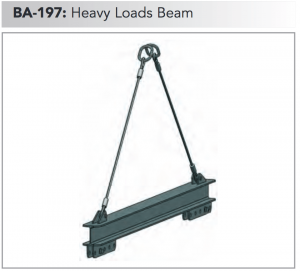 ba 197 heavy loads beam min