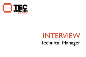 Tec Container interview