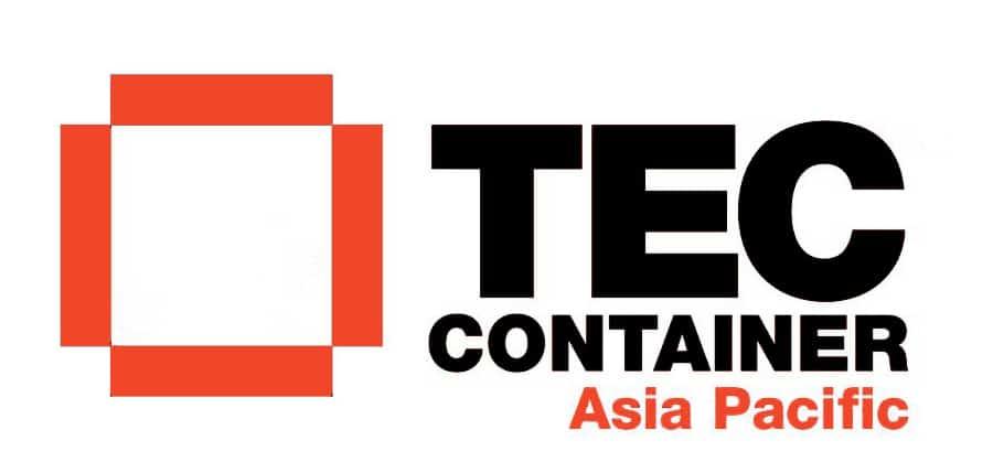 Tec Container Asia Pacific logo
