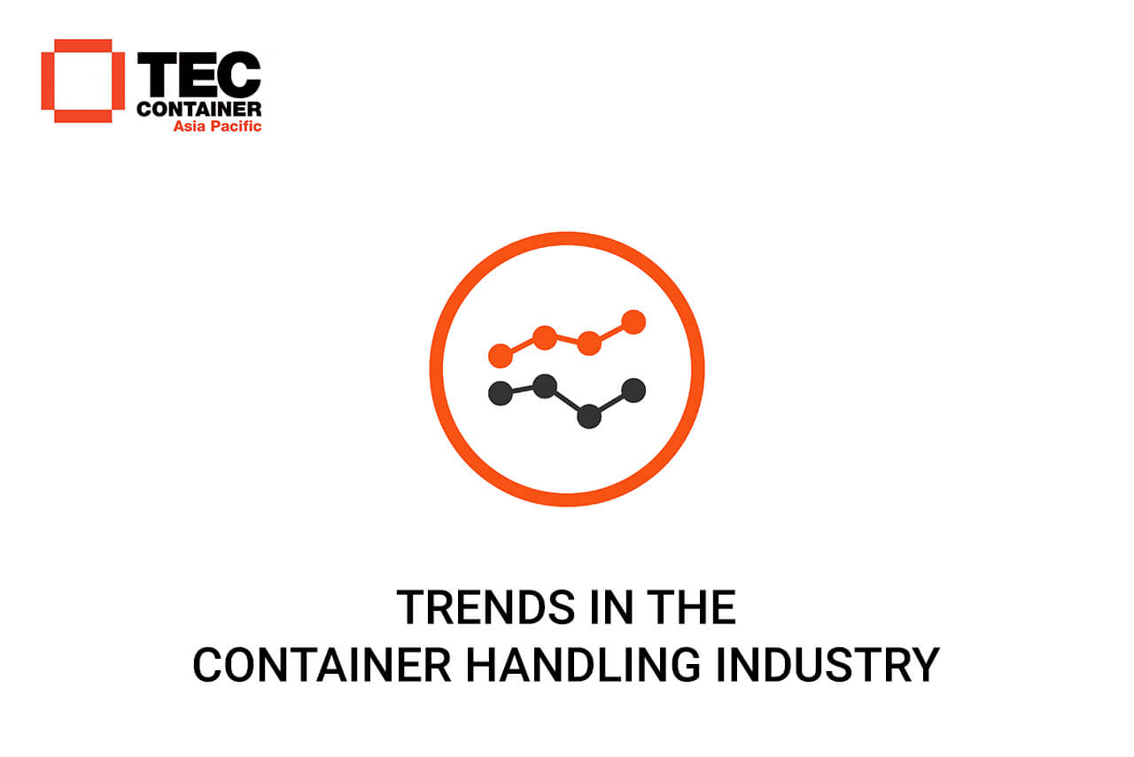 trends in container industry tec container