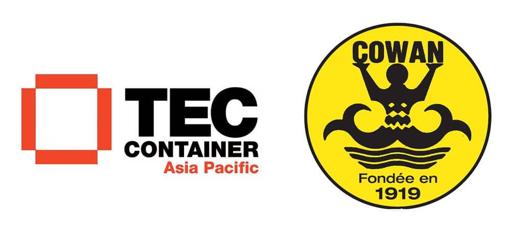 Tec Container Tahiti