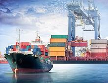 Container Lashing Equipment